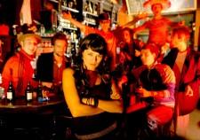 Los Bomberos de Monte Cruz - Latino, Balkan, Punk, Ska