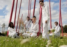 MI SOLAR Salsa, Timba und Latin-Jazz