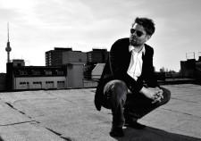 DJ ROBERT SOKO . Balkan Beats