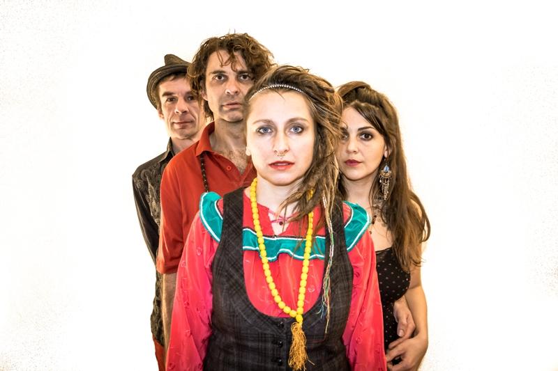 Mantra Tribe · Alternative, New Age, Tribal Trance